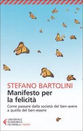 Manifesto per la Felicità - Libro