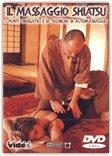 Il massaggio Shiatsu