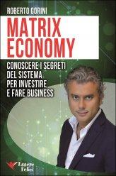Matrix Economy - Libro