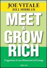 Meet & Grow Rich - Libro