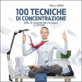 Mp3 - 100 tecniche di concentrazione - Vol. 3