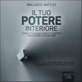 Mp3 - Il Tuo Potere Interiore - Audiolibro