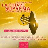 Mp3 - La Chiave Suprema - I Tesori Ritrovati - Audiolibro