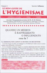 N.1 - Speciale: Influenza