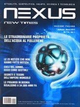 Nexus New Times n. 114 - Febbraio-Marzo 2015