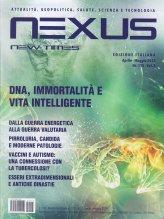 Nexus New Times n. 115 - Aprile-Maggio 2015