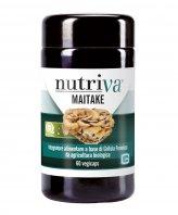 Nutriva Maitake - 60 Capsule