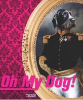 Oh My Dog! Gli Aristocani - Libro