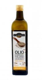 Olio di Girasole Italiano Deodorato