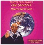 OM Shanti - Mantra per la pace