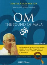 Om - The Sound of Mala - Cd Audio + Libretto