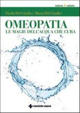 Omeopatia - Libro
