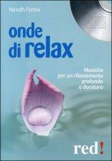 Onde di Relax - Cd Audio
