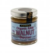 Organic Raw Walnut Butter - Burro di Noci