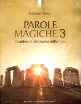 Parole Magiche 3 - Libro