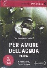 Per Amore dell'Acqua - DVD + Libro