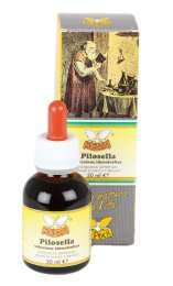 Pilosella - Soluzione Idroalcolica 50 ml