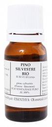 Pino Silvestre Bio - Olio Essenziale Puro - 10 ml