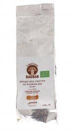 Polpa del Frutto di Baobab Bio - Busta Argentata 150 gr