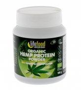 Polvere di Proteine della Canapa - Hemp