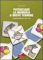 Potenziare La Memoria A Breve Termine - CD-Rom