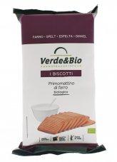 Biscotti Primo Mattino di Farro Biologico