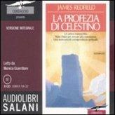 La Profezia di Celestino - Audiolibro 8 CD