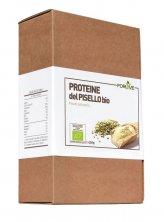 Proteine del Pisello Bio