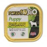 Puppy al Pollo - 100 g