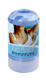 Puro Mineral Stick - Antiodorante 60 gr