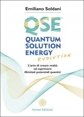Qse - Quantum Solution Energy - Libro
