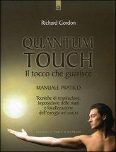 Quantum Touch - Libro