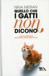 Quello che i Gatti non Dicono - Libro
