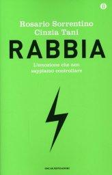 Rabbia - Libro