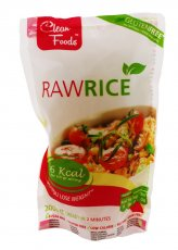 Raw Rice - Riso