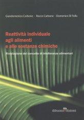Reattività individuale agli alimenti e alle sostanze chimiche - Libro