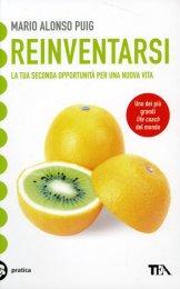 Reinventarsi - Libro