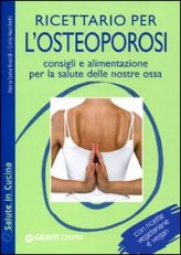 Ricettario per L'osteoporosi
