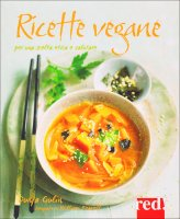 Ricette Vegane - Libro