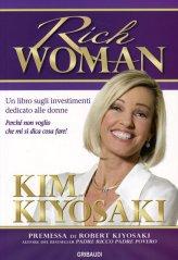 Rich Woman - Libro