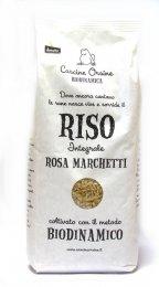 Riso Integrale Rosa Marchetti 1kg
