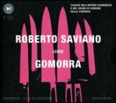 Gomorra Audiobook
