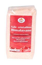 Sale Cristallino dall'Himalaya Rosa - 1 kg