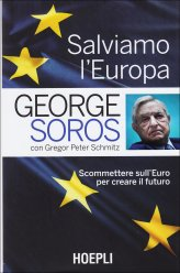 Salviamo l'Europa - Libro