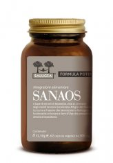 Sanaos 100% Naturale – Ossa e Articolazioni