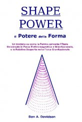 Shape Power - Il Potere della Forma - Libro