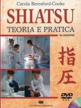 Shiatsu - Teoria e Pratica - Libro + DVD