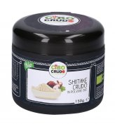 Shiitake in Polvere Bio