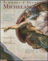 Simboli e Segreti Michelangelo - Libro