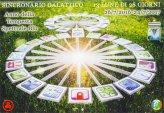 Sincronario Galattico 13 Lune di 28 Giorni 26/07/2015-24/07-2016